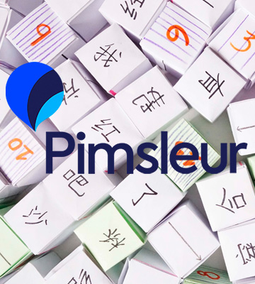 Review of Pimsleur Online Chinese Course