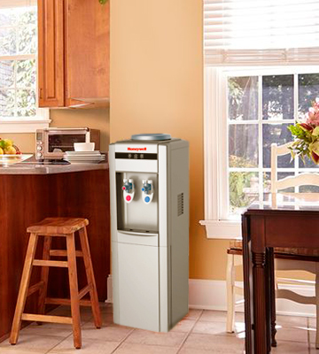 Review of Honeywell Hot/Cold Water Dispenser HWB1052S2