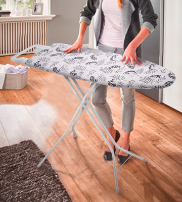 Review of Bartnelli Rorets Ironing Board