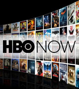 HBOnow TV Streaming Service