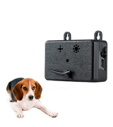 Zelers Outdoor Rechargeable Mini bark Control Device