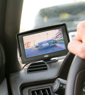 5 best car backup cameras reviews of 2019 bestadvisor com rh bestadvisor com
