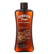 Hawaiian Tropic Original Dark Tanning Oil