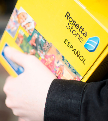Review of Rosetta Stone Learn Spanish
