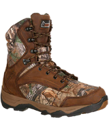 Rocky Retraction Hunting Boots