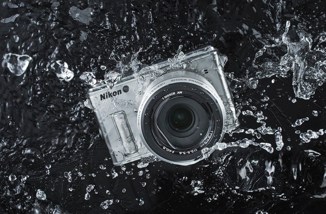 Best Nikon Waterproof Cameras