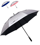 G4Free Golf Windproof Sun Rain Umbrella