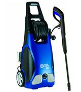 AR Blue Clean AR383 Detergent Bottle & Hose Electric Pressure Washer