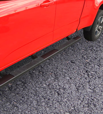 Review of Tyger Auto TG-RS2T40168 Side Running Boards for 2007-2018 Toyota Tundra Double Cab (NOT for CrewMax Cab)