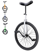 Diamondback Bicycles CX Wheel Unicycle