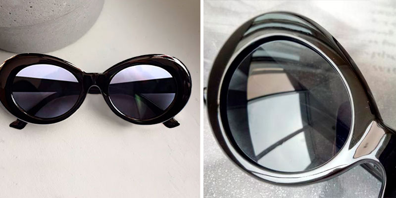 Review of JUSLINK Retro Clout Goggles