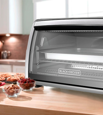 Review of BLACK + DECKER CTO6335S Digital Toaster Oven