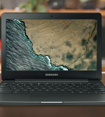 Review of Samsung Chromebook 3 (XE500C13-K04US) 4GB RAM, 16GB eMMC