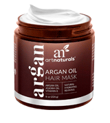 ArtNaturals 8 Oz Argan Hair Mask