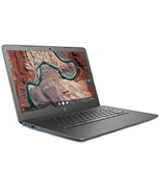 HP (14-db0020nr) 14 Chromebook (AMD A4-9120, 4GB SDRAM, 32GB eMMC)