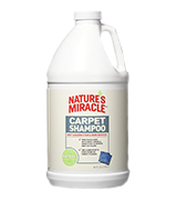 Nature's Miracle P5554 Deep Cleaning Carpet Shampoo