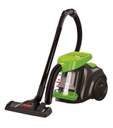 Bissell 1665 Bagless Canister Vacuum