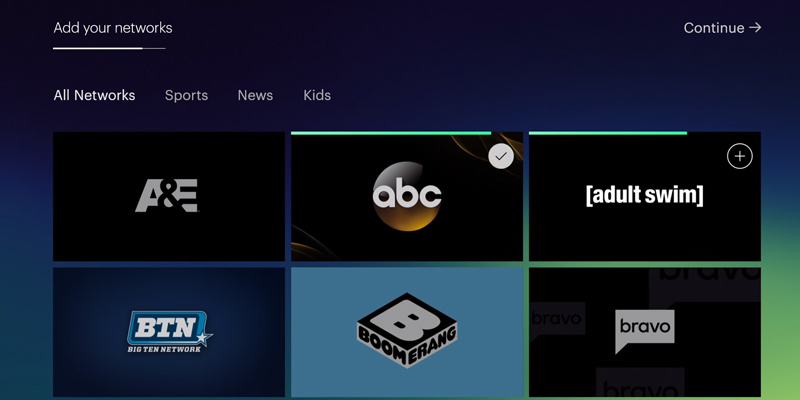 Hulu TV Streaming Service Choose Your TV Experience in the use