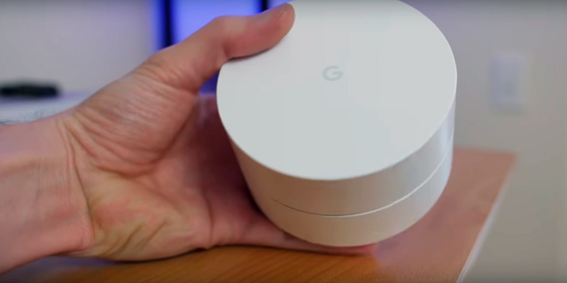 Google NLS-1304-25 Wifi System application