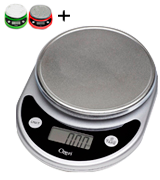 Ozeri ZK14-S Kitchen and Food Scale