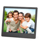 Micca M803A Digital Photo Frame with Ultra Slim Design