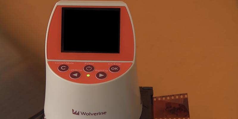 Wolverine F2DMIGHTY Digital Converter in the use
