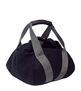 MDSTOP Adjustable Canvas Kettlebell-Sandbag with Handle