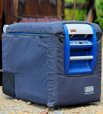 Review of ARB Transit Bag Canvas 37Q Car Fridge