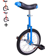 AW 16 Inch Wheel Unicycle