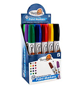 Thornton's Art Supply Oil-Based Paint Markers