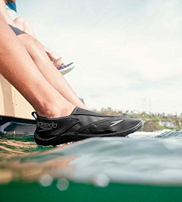 Review of Speedo Surfwalker 3.0 Water Shoe