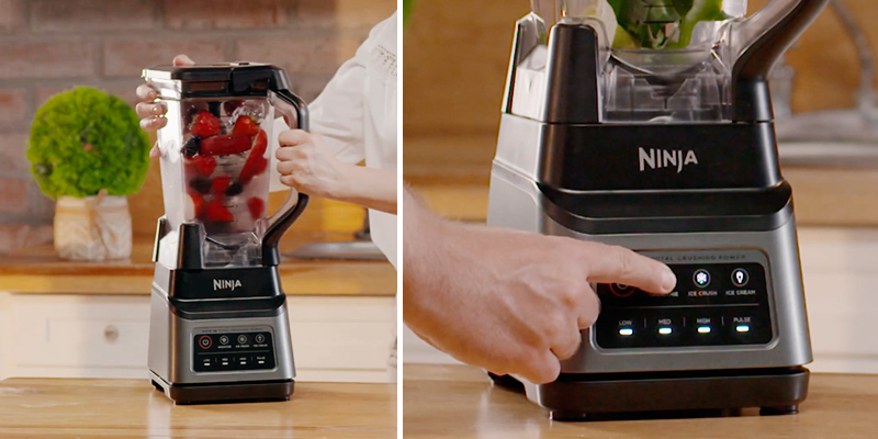 Review of Ninja BN701 Professional Plus Blender with Auto-iQ