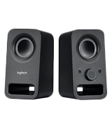Logitech Z150 (980-000802) Multimedia Speakers for Laptop