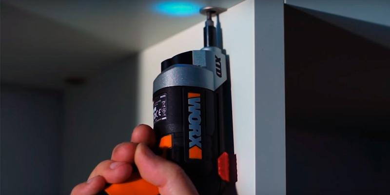 Review of WORX WX252L XTD Extended Reach