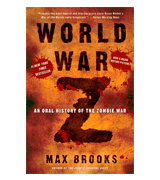 Max Brooks World War Z: