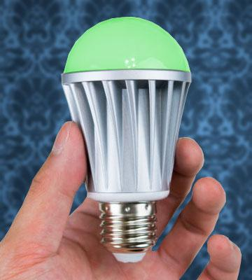 Review of MagicLight Original Smart LED Light Bulb