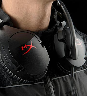 Review of HyperX Cloud Stinger Gaming Headset
