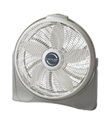 Lasko 3520 Cyclone Pivoting Floor Fan