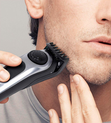 Review of Braun BT5060 Beard Trimmer & Hair Clipper
