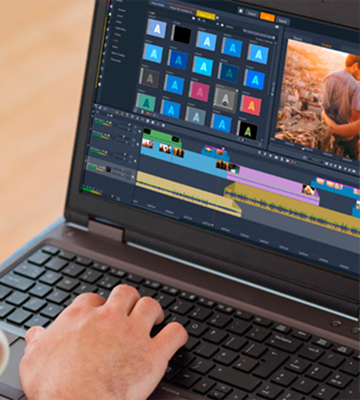 Review of Pinnacle Studio 21 Plus Video editing and Live Screen Capture