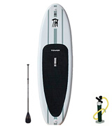 Tower Paddle Boards Adventurer Inflatable SUP Boards
