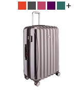 Delsey Helium Aero Expandable Spinner Case