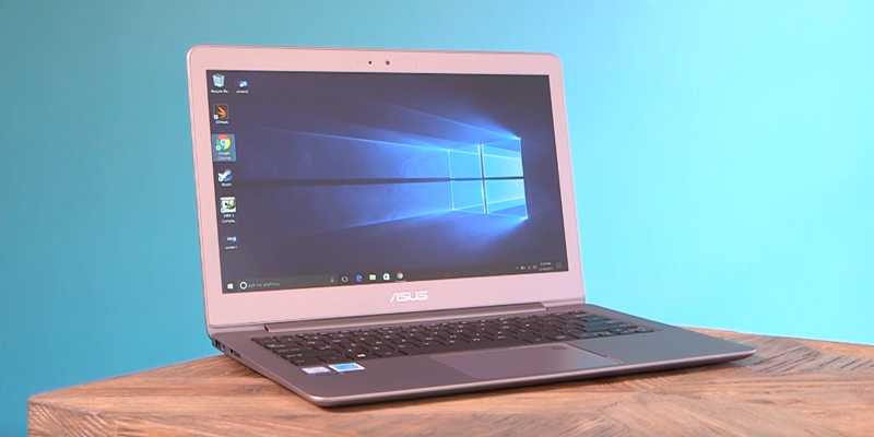 "Review of ASUS UX330UA-AH55 13.3"" Laptop with Full HD Display, Backlit keyboard and Fingerprint"