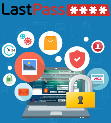 Review of LastPass Password Manager, Vault & Digital Wallet App