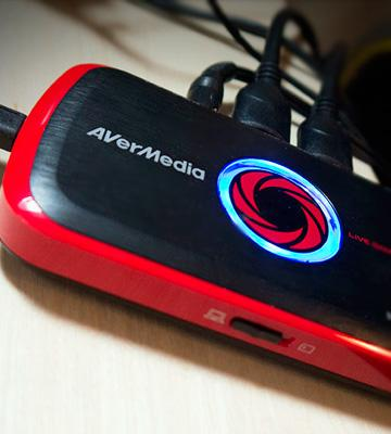 Review of AVerMedia Live Gamer Portable Capture
