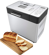Breadman BK1050S 2 lb Professional Bread Maker