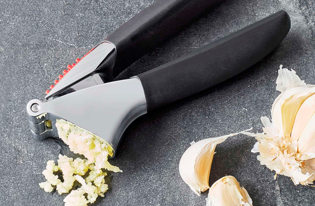 Best Garlic Presses