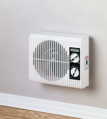 Review of Seabreeze SF12ST Bathroom Heater