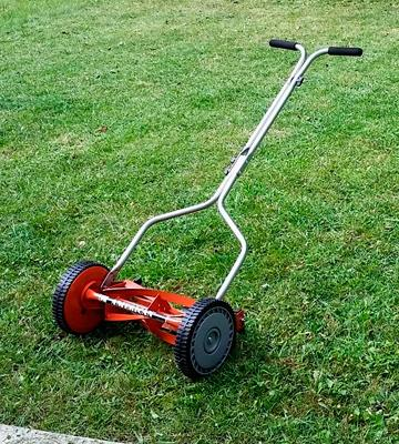 Review of American Lawn Mower 1204-14