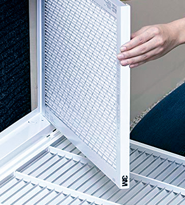 Review of Filtrete 16x25x1 AC Furnace Air Filter